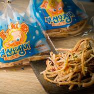 釜山鲜烤魷魚/包60g 1